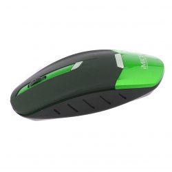 Мышь компьютерная imice e-2330 беспроводная green (3227-9665)