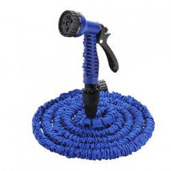 Садовый шланг magic hose 7.5 м синий (258486)