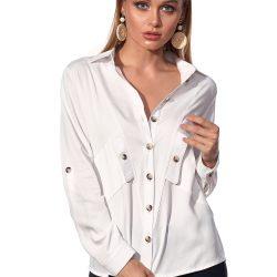 Рубашка sl-artmon 452.3 xs-s молочный (18107-149model1349)