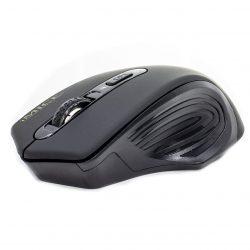 Мышь компьютерная imice e-1800 беспроводная black (3235-9660)