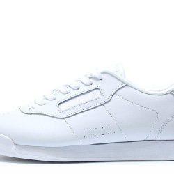 Мужские кроссовки reebok classic retro white размер (ua_drop_116576)