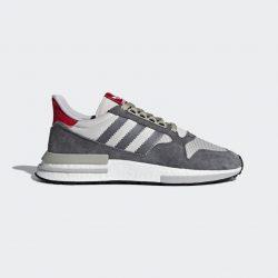 Кроссовки мужские adidas zx 500 rm 40 gray реплика (hub_pbg8oc)