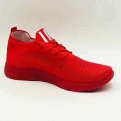 Кроссовки мужские ideal n40 100332 27 см красный