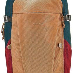 Рюкзак quechua arpenaz оранжевый (2486939)