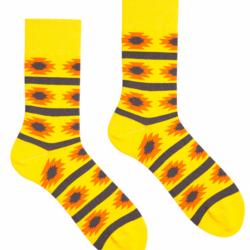 Носки мужские sammy icon tacotl 40-46 желтые (009262)