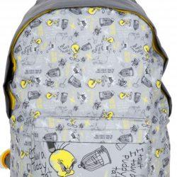 Рюкзак paso серый (ltt-a220)