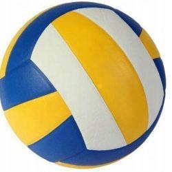Мяч волейбольный 896-1 multicolor (ri0735)