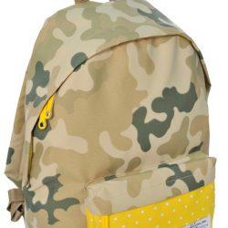 Рюкзак paso 15 л камуфляж (cm-222c)