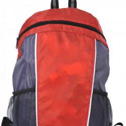 Рюкзак paso красный (14-210c)