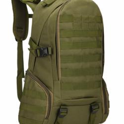 Рюкзак тактический mhz b07 35 л олива (010234)