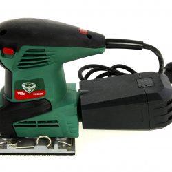 Плоскошлифовальная машина status fs100 зелено-серый (st3-270038)