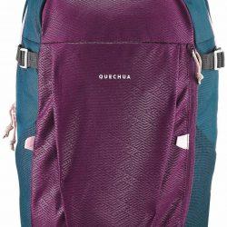 Рюкзак quechua arpenaz фиолетовый (2663477)