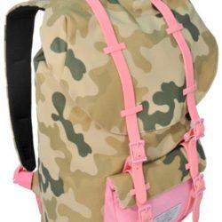 Рюкзак paso для ноутбука 15.6″ камуфляж 25 л (cm-192a)