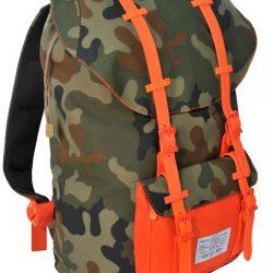"""Рюкзак paso для ноутбука 15.6"""" 25 л (cm-190b)"""