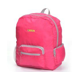 Складной рюкзак для путешествий travel blue folding backpack 20 л розовый (065p)