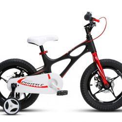 Велосипед royalbaby space shuttle 14″ (0043)