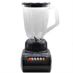 Блендер с кофемолкой domotec ms-9099 черный (sm-444)