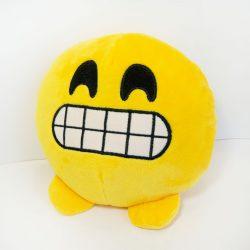 Мягкая игрушка kronos toys emoji зубастик 18 см (zol_622)