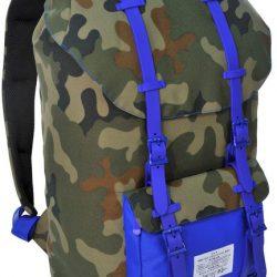 """Молодежный рюкзак paso для ноутбука 15.6"""" 25 л (cm-190a)"""