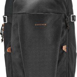 Рюкзак quechua arpenaz черный (2663481)