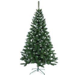 Искусственная елка елки – палки европейская снежинка 1 м
