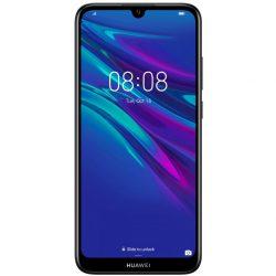 Huawei y6 2019 midnight black 51093pmp (9428391)