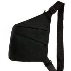 Барсетка intruder кобура черный (1589544852)