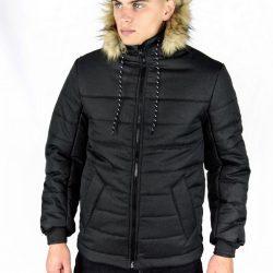 Куртка inruder alaska черная (1589545959/2)