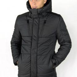 Зимняя куртка inruder everest серая (1589541449/2)