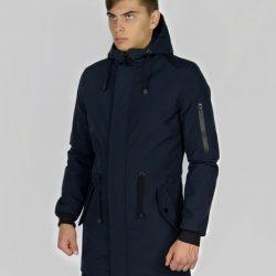 Куртка intruder softshell v2.0 синяя  (1604481755/2)