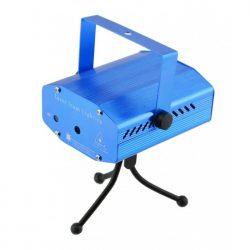 Новогодний лазерный проектор (kl00340)