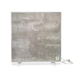 Керамический обогреватель ecoteplo air 400 me серый лофт