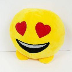 Мягкая игрушка kronos toys emoji любимчик 18 см (zol_619)