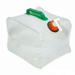 Складная канистра для воды 10 л (119-8610816)