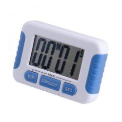 Таймер времени generic тк-332 цифровой электронный белый (20053100269)