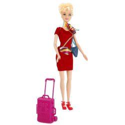 Кукла-стюардесса kaibibi bld127 (tsi_48299)