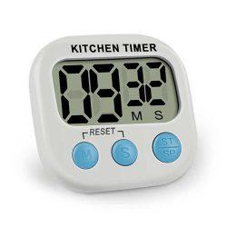 Таймер кухонный xlyne xl103 белый (20053100015)