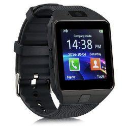 Смарт-часы uwatch dz09 black (sm-3)