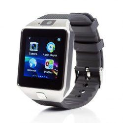 Смарт-часы uwatch dz09 silver (sm-93)