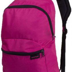 Рюкзак newfeel abeona 17 л розовый (0380-5882)
