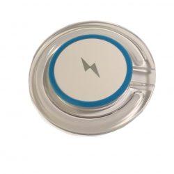 Беспроводная зарядка fantasy lightning универсальная white (hbp050468)