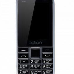 Aelion a600 black