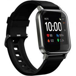Смарт-часы xiaomi haylou smart watch 2 ls02 черный 930321