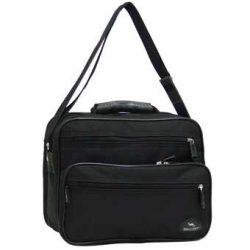 Мужская сумка wallaby черный (2411)