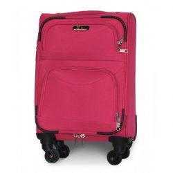 Чемодан fly 6802 4 s на 4 колесах розовый (68024000419)