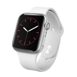 Смарт-часы iwo 10 с измерением давления белый (swiwo10whit)