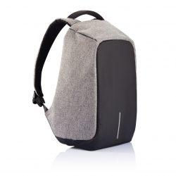 Городской рюкзак антивор trends bobby backpack от xd design серый (4581)