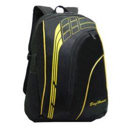 Рюкзак baghouse 29х46х22 черный (к 9112)