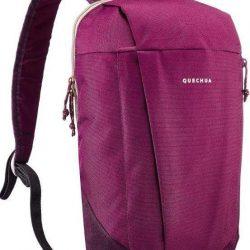 Рюкзак quechua arpenaz бордовый (2487061)