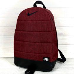 Рюкзак nike air реплика красный меланж (p(m)-024)